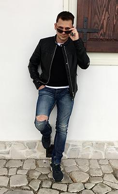 Kriss Wieliczko